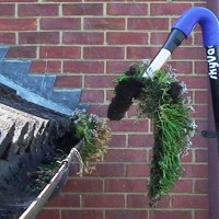 gutter cleaning norfolk